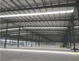 الصين صنع فولاذ بناية لأنّ لباس داخليّ مصنع إلى أثيوبيا