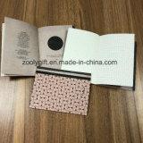 2018 новых настраиваемых печать мягкой крышку ноутбука Copybook с делителями