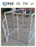 Pena da caixa do cão/cão/gaiola do animal de estimação/casa de cão