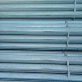 2018 Hot feux ronde tuyau en acier galvanisé fabriqués en Chine