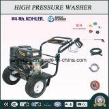 wasmachine van de Hoge druk van de Plicht van de Pomp 200bar van AR van de Motor 9.5HP Kohler de Middelgrote Commerciële (hpw-qp905kr-2)