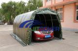 2.7m (9 ') breiter heller vorbildlicher einzelner Auto-Autoparkplatz, bewegliche Garage Jit-788