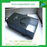 Роскошная картонная коробка коробки для косметики
