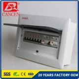 Цепь Miniatur ломает 1-6A 10-32A 40-63A MCCB RCCB MCB