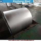 Катушка стального материального Galvalume Dx51d PPGI стальная для листа толя