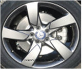 China carro roda Fábrica Jantes de liga leve de automóveis de grande qualidade