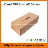 Macchina fotografica domestica del CCTV della radio di WiFi di audio mini di formato notte bidirezionale di giorno