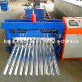 Bh Stahl flaches Blatt Roll Formmaschine