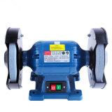 Ferramentas de esmeril profissional 250W 220V esmeril de bancada