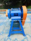 사용한 타이어는 절단기 타이어 분리 기계 또는 타이어 지구 절단기를 분리한다