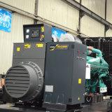 Aprire il tipo gruppo elettrogeno diesel di 1000kVA Powe per la centrale elettrica