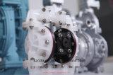 압축 공기를 넣은 격막 펌프, 두 배 격막 펌프, 스테인리스 공기 격막 펌프, Aoddp