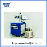 Marcatura di plastica della macchina/volo della marcatura del codificatore del laser del CO2