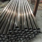 Tubo del quadrato dell'acciaio inossidabile di ASTM A213 Tp 201
