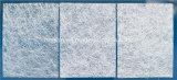 Используется стекловолоконные бассейны эмульсии измельченной ветви коврики