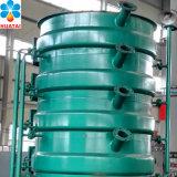 La norme ISO9001 Graine de coton//tournesol d'arachide/soya de prétraitement, de pressage, extraction et raffinage Projet