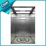 Ascenseur de passager avec une bonne performance de haute qualité