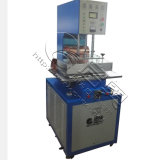 machine de soudure en plastique de PVC de la petite fréquence 5kw pour la soudure de toile