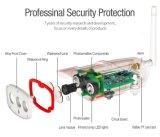 1080P HD屋外の防水銃ネットワークIP WiFiの機密保護の小型赤外線カメラ