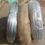 8G/M2 al alambre sumergido 60G/M2 o electro galvanizado caliente del hierro (0.08m m a 4m m)