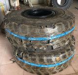 Polyurethan-füllender Reifen konzipierte für Tiefbaugruben