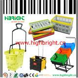 Volles Lösungs-Gemischtwarenladen-Supermarkt-Gerät