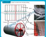 Bueno el cable de alta calidad Papel Kraft y máquina de fabricación de papel ondulado