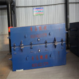 Automatische Vakuumprozess-Gießerei-Gussteil-Formteil-Maschine