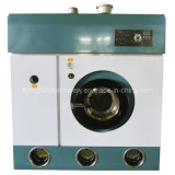 Percの支払能力があるドライクリーニングの洗濯機械