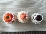 Schaumgummi-Netz der FDA Zustimmungs-Steinfrucht-Verpackungs-EPE