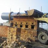 25의 경험 공급 석탄 모래 톱밥 회전하는 건조기