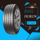 Calidad disponible del flanco blanco todo terreno del neumático del carro de SUV/Pick-up buena (31X10.50R15)