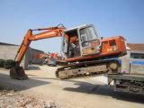 Máquina escavadora usada Hitachi Ex100 de Hitachi, Ex120 para a venda