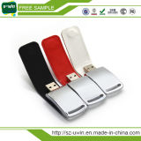 Mais barato Pen Drive USB Flash Drive USB de material de couro