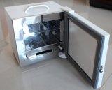 セリウムの携帯用定温器、小型定温器