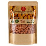 Mandorle Salted Nuts basse del Xinjiang Inshell di prezzi