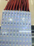 Super Helderheid 4014 Strook van de LEIDENE Staaf van 144LEDs/M de Stijve