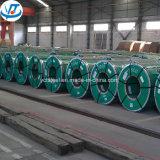 En10204 3.1 laminado en frío certificado 2b de la bobina de acero inoxidable 304 201 316 321 430