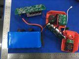 Аккумуляторная батарея резервного питания непрерывный аварийный портативный инвертор бесплатно
