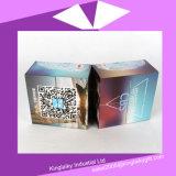 Giocattolo magico del cubo con il codice di Qr per il regalo promozionale Mc016-003