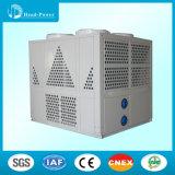 Freestanding Milieuvriendelijke Warmtepomp Van uitstekende kwaliteit van het Zwembad Met de Verwarmer van het Water 200kw