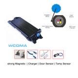 Inseguitore di GPS del rimorchio della batteria ricaricabile WCDMA