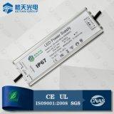 일정한 현재 2400mA 80W LED 변압기 IP67 알루미늄 주거