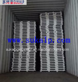 20mm PU Foam Polyurethane Sandwich Panel für Roof