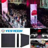 La cerimonia nuziale calda DJ di vendita organizza della barra le video LED mattonelle di pavimento del partito