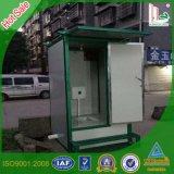 Caixa de sentinela portátil do baixo custo para toaletes para o país de Médio Oriente