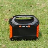 Generatore portatile del generatore mobile per usando esterno e domestico