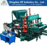 Le matériel de construction Liste de Prix machine à fabriquer des blocs au Nigéria Qtj Hydraform4-20b machine de formage de bloc de l'achat de blocs creux
