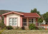 Structure légère en acier préfabriqués mobile House (KXD-61)