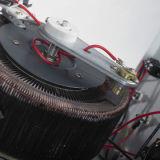 stabilisateur de tension de moteur servo monophasé de bobine de 500va 100%Copper